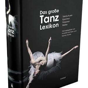 Cover Tanzlexikon 2016